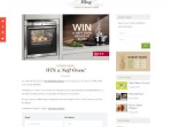 Win a Neff oven!