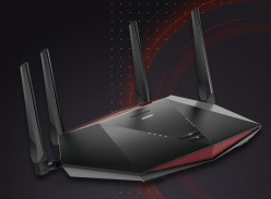 Win a Netgear Nighthawk XR1000 Wi-Fi 6 Pro Gaming Router