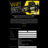 Win a New Bushranger REVO Vehicle Recovery Winch