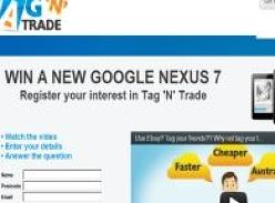 Win a new Google Nexus 7!