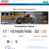 Win a New Harley-Davidson Iron 883