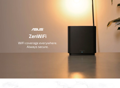 Win a new ZenWiFi CT8 Tri