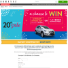Win a Nissan Family SUV & More