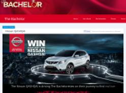 Win a Nissan QASHQAI!