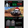 Win a Pair of 4WD Driving Lights & More