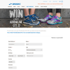 Win a pair of Adrenaline GTS 17 Runners worth $239.95 from Brooks!