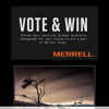 Win a pair of Merrell shoes