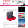 Win a Paklite Sto-Way suitcase!