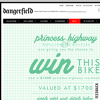 Win a Papillionaire bicycle & a $1,000 'Princess Highway' wardrobe!
