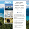 Win a Ponant Luxury Alaskan Expedition Cruise for 2