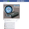 Win a Redarc in-vehicle battery charger and dual voltage gauge