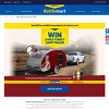 Win a Retro Camper Trailer