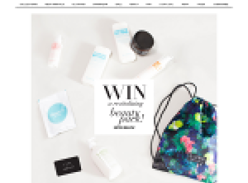 Win a revitalising beauty pack!
