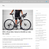 Win a Road Bike Valued at $2,899 or Cash