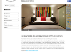 Win a 'Royce Hotel' overnight package!