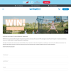 Win a Safety Trampoline