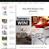 Win a share in some awesome Mother's Day  prizes!