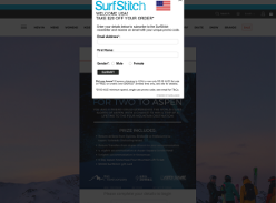 Win a snow trip for two to Aspen (inc flights) and a $1000 Surfstich voucher