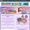 Win a Sofia the First Prize Pack