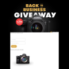 Win a Sony A7III Bundle