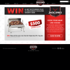Win a spit rotisserie + a $500 grocery voucher!