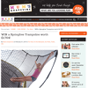 Win a Springfree Trampoline worth $1,704!