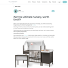 Win a Stokke Nursery Prize Package