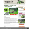 Win a super chook tractor