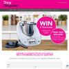 Win a Thermomix TM5 Worth $2,089