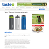 Win a Thermos Hydration prize pack!