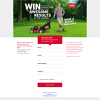 Win a Toro AWD Personal Pace® Recycler® mower