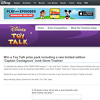 Win a Toy Talk Prize Pack