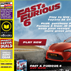 Win a Toyota 86 GTS & more!