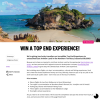 Win a trip for 2 to East Arnhem Land in the NT!