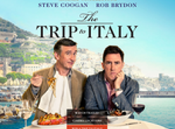 Win a trip for 2 to Italy!