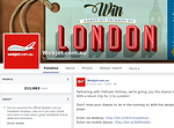 Win a trip for 2 to London!