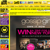 Win a trip for 2 to New York for the ultimate Gossip Girl experience!