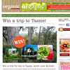 Win a trip for 2 to Tassie, worth over $2,500!