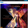 Win a trip for 2 to the premier of X-Men Dark Phoenix in LA!