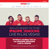 Win a trip for Two to Las Vegas to see Imagine Dragons Live