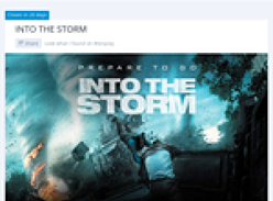Win a trip to kick up a storm in Alabama!