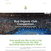 Win a Trip to Melbourne for the 2020 Australian Open Women's Final