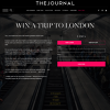 Win a Trip to the Salon International in London for 2