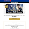 Win a Trip to Universal Studios Hollywood