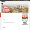 Win a vintage bike daily!
