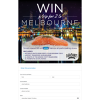 Win a Weekend trip to Melbourne