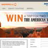 Win a Wonders of the American West Tour