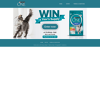 Win A Year's Supply of Purina One dry cat food