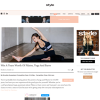 Win A Years Worth Of Pilates, Yoga And Barre