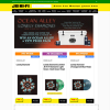 Win a Yeti x Ocean Alley Prize Pack